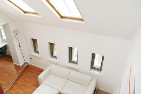 1 bedroom penthouse to rent - 8 NEW STATION STREET, LEEDS. WEST YORKSHIRE. LS1 5AD
