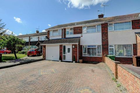 4 bedroom semi-detached house for sale - Beech Road, Chinnor
