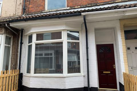 2 bedroom terraced house for sale - Zetland Street, Hull, East Riding of Yorkshire, HU3 6EG