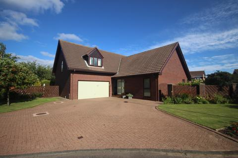 4 bedroom detached house for sale - Westgate Close, Red House Farm, Whitley Bay, NE25