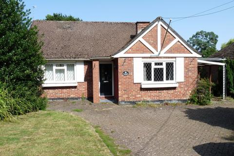 4 bedroom detached bungalow for sale - Edenbridge