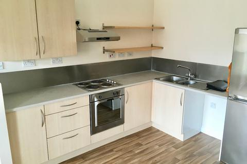 1 bedroom flat to rent - Columbia Place, Fornham Street, Sheffield, S2 4AR