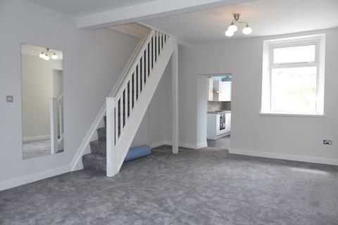 3 bedroom end of terrace house for sale - Fern Street, Ogmore Vale, Bridgend, Bridgend County. CF32 7AP