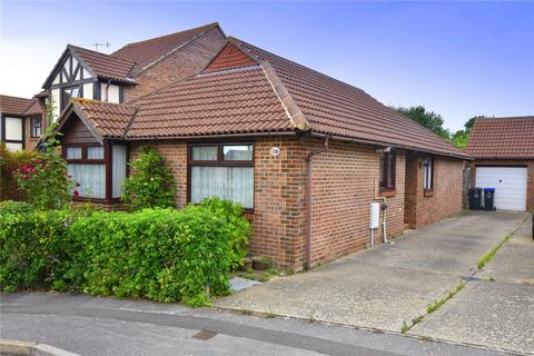 3 bedroom bungalow for sale - Highview, North Sompting, West Sussex, BN15