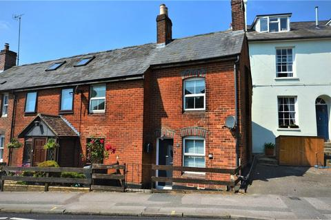 2 bedroom end of terrace house to rent - Bar End Road, Winchester, Hampshire, SO23