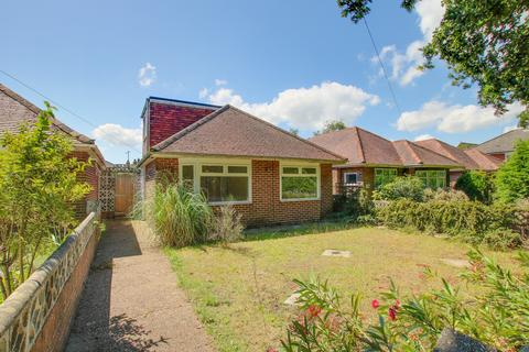 3 bedroom detached bungalow for sale - Portsmouth Road, Sholing