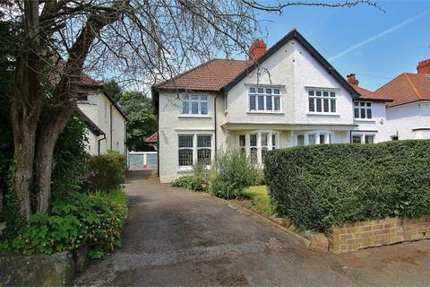 4 bedroom semi-detached house for sale - Heath Park Avenue, Heath, Cardiff
