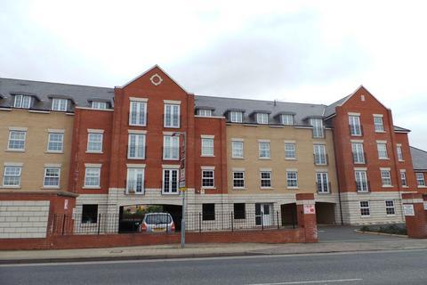 2 bedroom flat to rent - Pickerel Court, Stowmarket, Suffolk, IP14