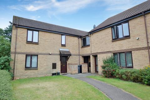 2 bedroom flat for sale - Dalrymple Way, Norwich, Norfolk