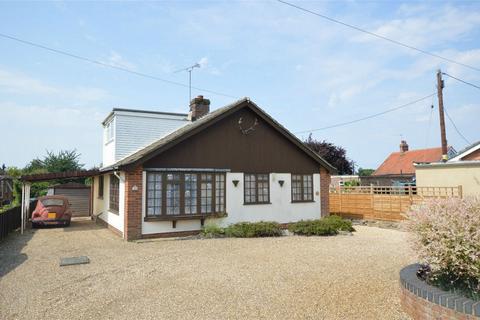 4 bedroom chalet for sale - Rosetta Road, Spixworth, Norwich, Norfolk