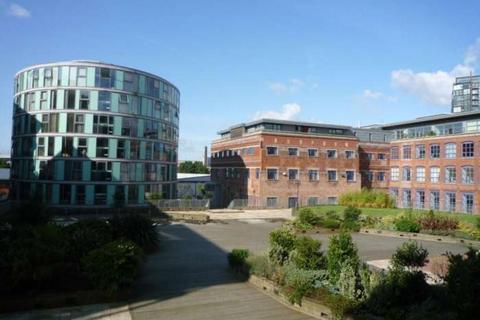 2 bedroom apartment for sale - Albion Mill, 12 Pollard Street, New Islington, Manchester, M4 7AJ