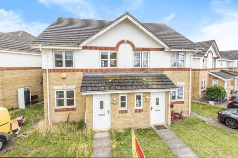 3 bedroom house for sale - Highfield Road, Feltham, TW13