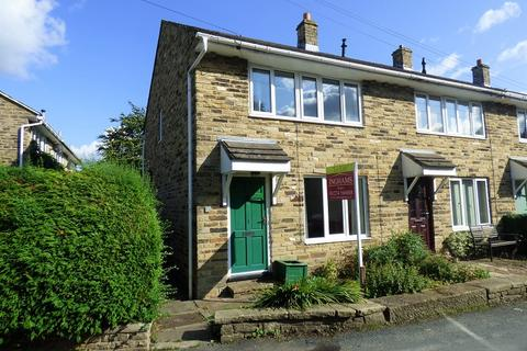 2 bedroom townhouse to rent - 1 New Inn Fold, Cononley, Keighley