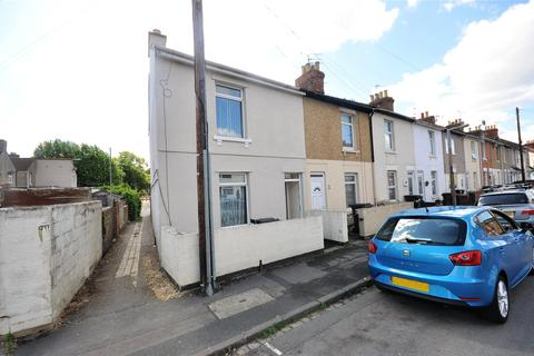 2 bedroom end of terrace house for sale - Lorne Street, Swindon, Wiltshire, SN1