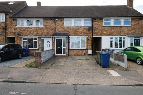 3 bedroom terraced house for sale - Tamar Drive, South Ockendon, Essex, RM15