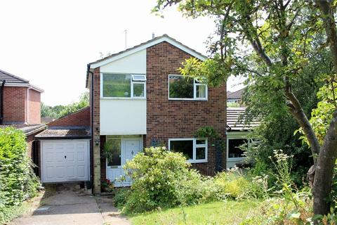 4 bedroom detached house for sale - Bacons Drive, Cuffley