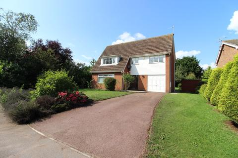 4 bedroom detached house to rent - Dunster Road, Gainsborough
