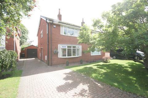 3 bedroom semi-detached house to rent - North Way