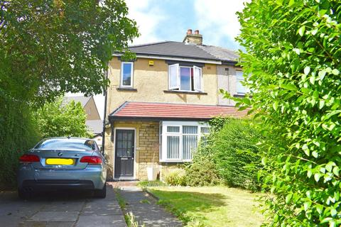3 bedroom semi-detached house for sale - Apperley Road, Apperley Bridge
