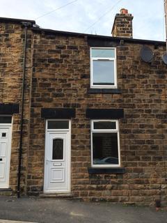 2 bedroom terraced house to rent - Locke Street, Barnsley
