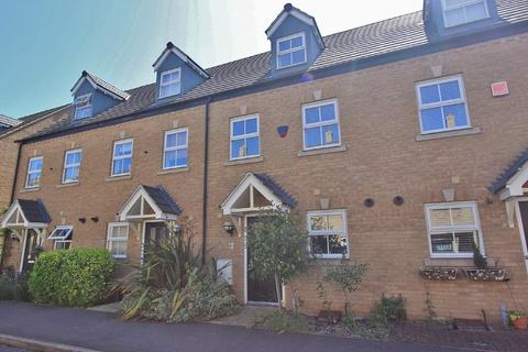 3 bedroom townhouse for sale - Mitchcroft Road, Longstanton