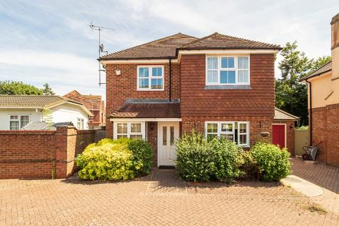 4 bedroom detached house for sale - Haysoms Drive, , Greenham, RG19 8EY