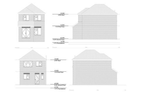 Land for sale - Building Plot, 36 Mauncer Lane