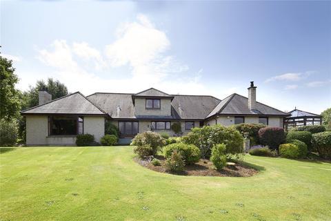 5 bedroom detached house for sale - Larisa House, Bunloit, Drumnadrochit, Inverness, IV63