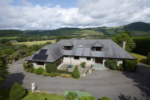 5 bedroom detached house for sale - Larisa House, Bunloit, Drumnadrochit, Inverness, IV63