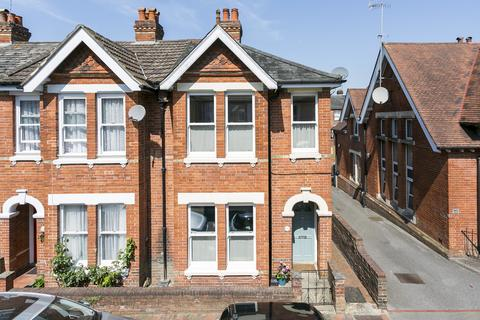 3 bedroom end of terrace house for sale - Calverley Street, Tunbridge Wells