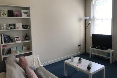 2 bedroom apartment to rent - Saloon House