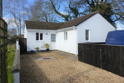 1 bedroom detached bungalow for sale - Robin Close, Warminster