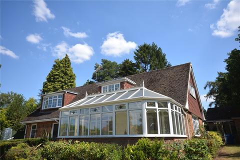 5 bedroom detached house to rent - Heath Lane, Aspley Heath, Bedfordshire, MK17