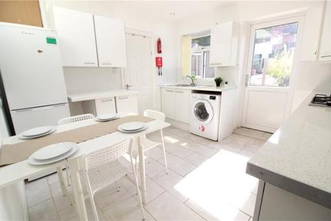 4 bedroom terraced house to rent - Strathmore Avenue, Coventry, West Midlands