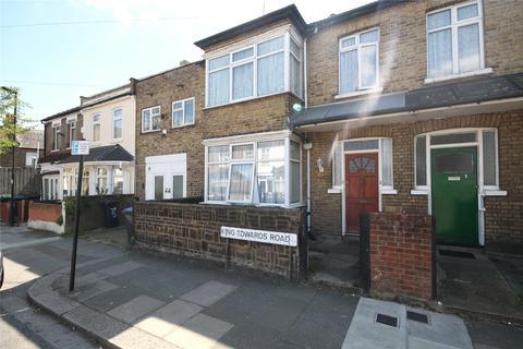 4 bedroom terraced house for sale - King Edwards Road, London, N9