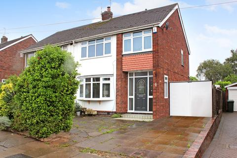 3 bedroom semi-detached house for sale - Clipstone Road, Coundon