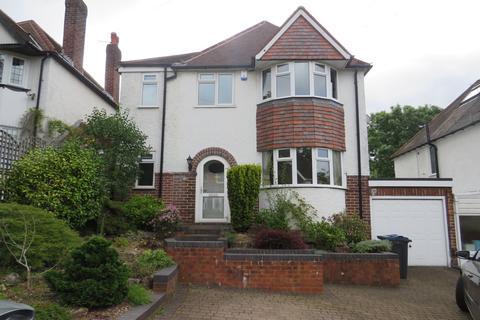 4 bedroom detached house to rent - Fernwood Road, Boldmere
