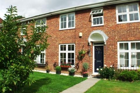 3 bedroom terraced house to rent - Spencers Lane, Cookham