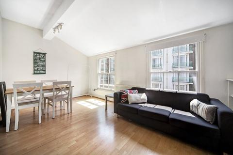 3 bedroom flat to rent - Melcombe Street, London, NW1
