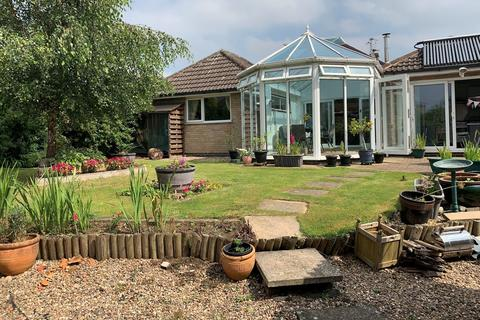 4 bedroom detached bungalow for sale - Beechwood Avenue, Melton Mowbray