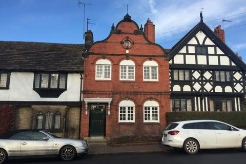 3 bedroom terraced house to rent - Neston Road Cottages, Neston Road, Thornton Hough, Wirral