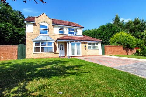 4 bedroom detached house for sale - Brancepeth Court, The Greenway