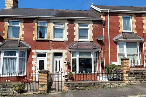 3 bedroom terraced house for sale - Charles Street Bridgend CF31 1TG