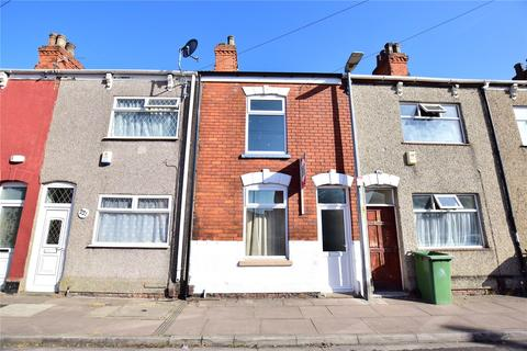 3 bedroom terraced house to rent - Weelsby Street, Grimsby, DN32