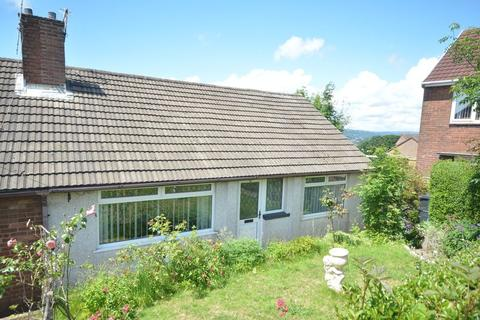 2 bedroom semi-detached bungalow for sale - Forest View, Neath