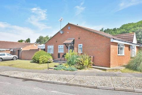 1 bedroom bungalow for sale - Wingrove Drive, Maidstone, ME14