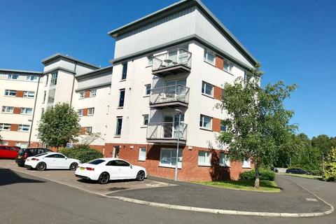 1 bedroom flat for sale - Scapa Way, Stepps, Glasgow, G33 6GL