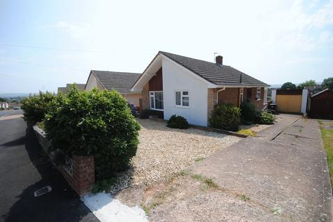 2 bedroom bungalow for sale - Chancellors Way, Exeter