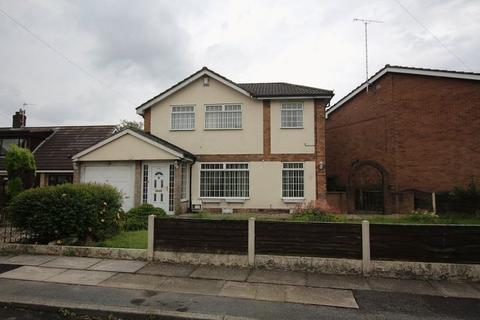 3 bedroom property for sale - Elmpark Grove, Rochdale