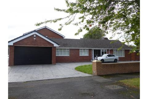 4 bedroom bungalow for sale - ELIZABETH ROAD, WALSALL